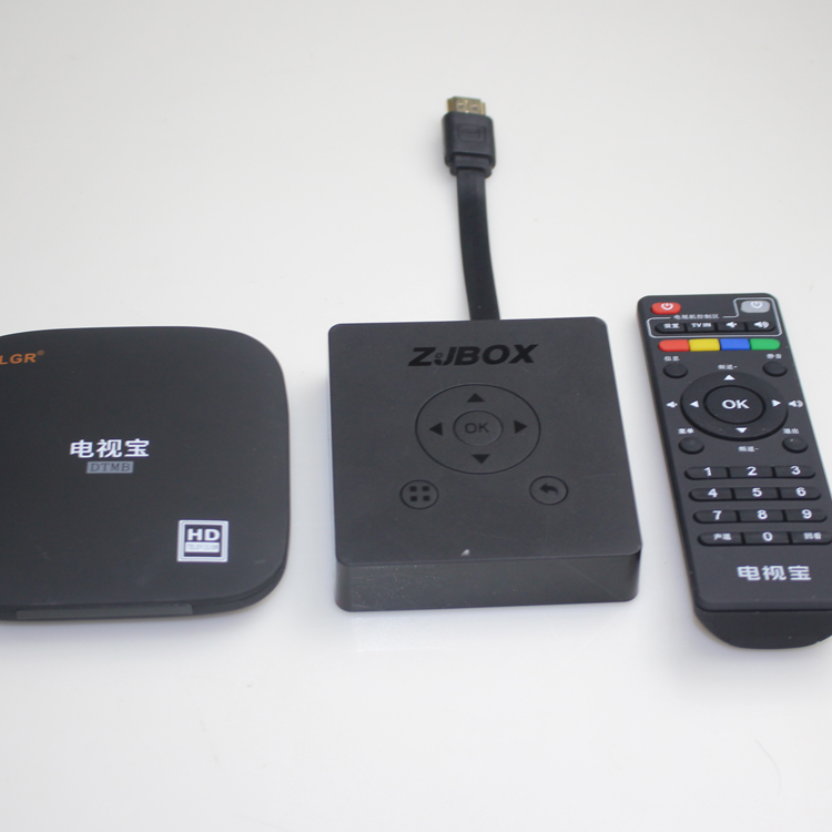 Rockchip rk3188 smart tv box dth set top box tv box 2gb 16gb