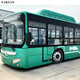 12m City Bus New engergy CNG/Electric Quasi-new Bus Fuel save