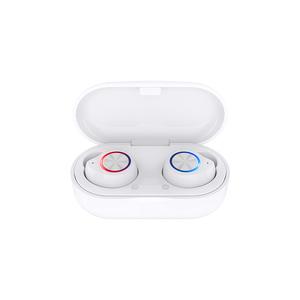 Portable macaron tw60 wireless earbuds bluetooth
