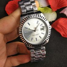 Роскошные Rolexable часы золотые мужские GMT вращающийся Безель сапфировое стекло браслет из нержавеющей стали спортивные кварцевые часы 2020(Китай)