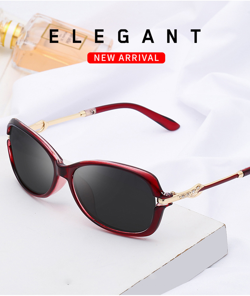 Fuqian Latest polarised sunglasses price ask online for sport-7