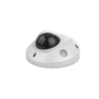 Vandal H.265+ Face Detection Smart Analyse 2MP WDR Hikvision Mobile Dome Camera, DS-2XM6726FWD-I(S)(M)