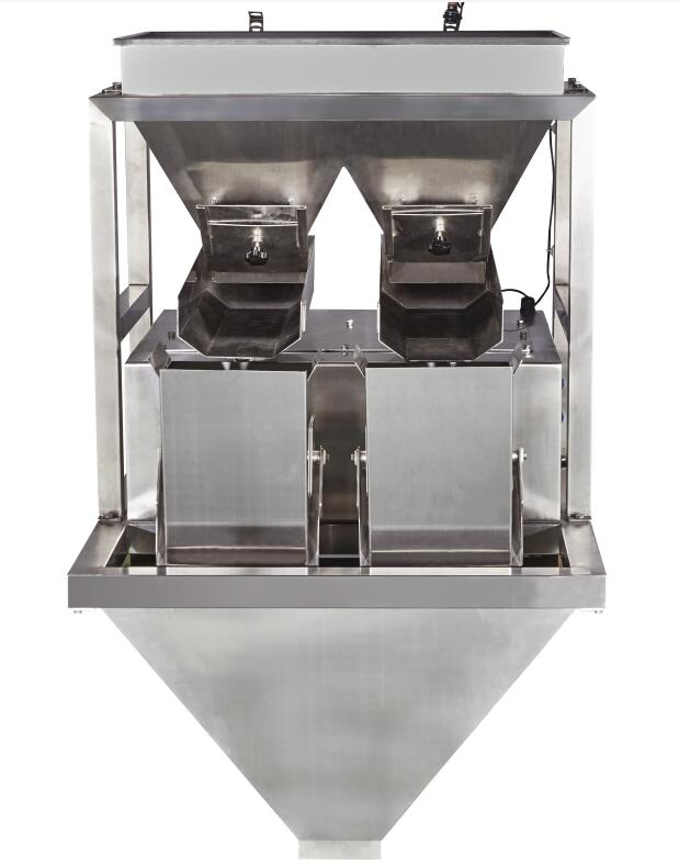 precise checkweigher coffee for food weighing-3