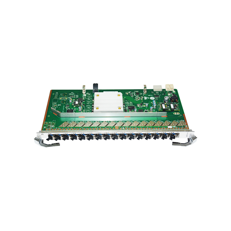 Affordable OLT Service Card GPHF C+ ma5800 service board for FTTH FTTB FTTX <strong>Network</strong>