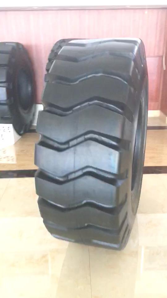 TOP FIDUCIA 29.5 25 26.5 25 23.5 25 20.5 25 17.5 25 15.5 25 1400 24 750 16 OTR loader pneumatici E3 L3 modello bias fuori strada pneumatici