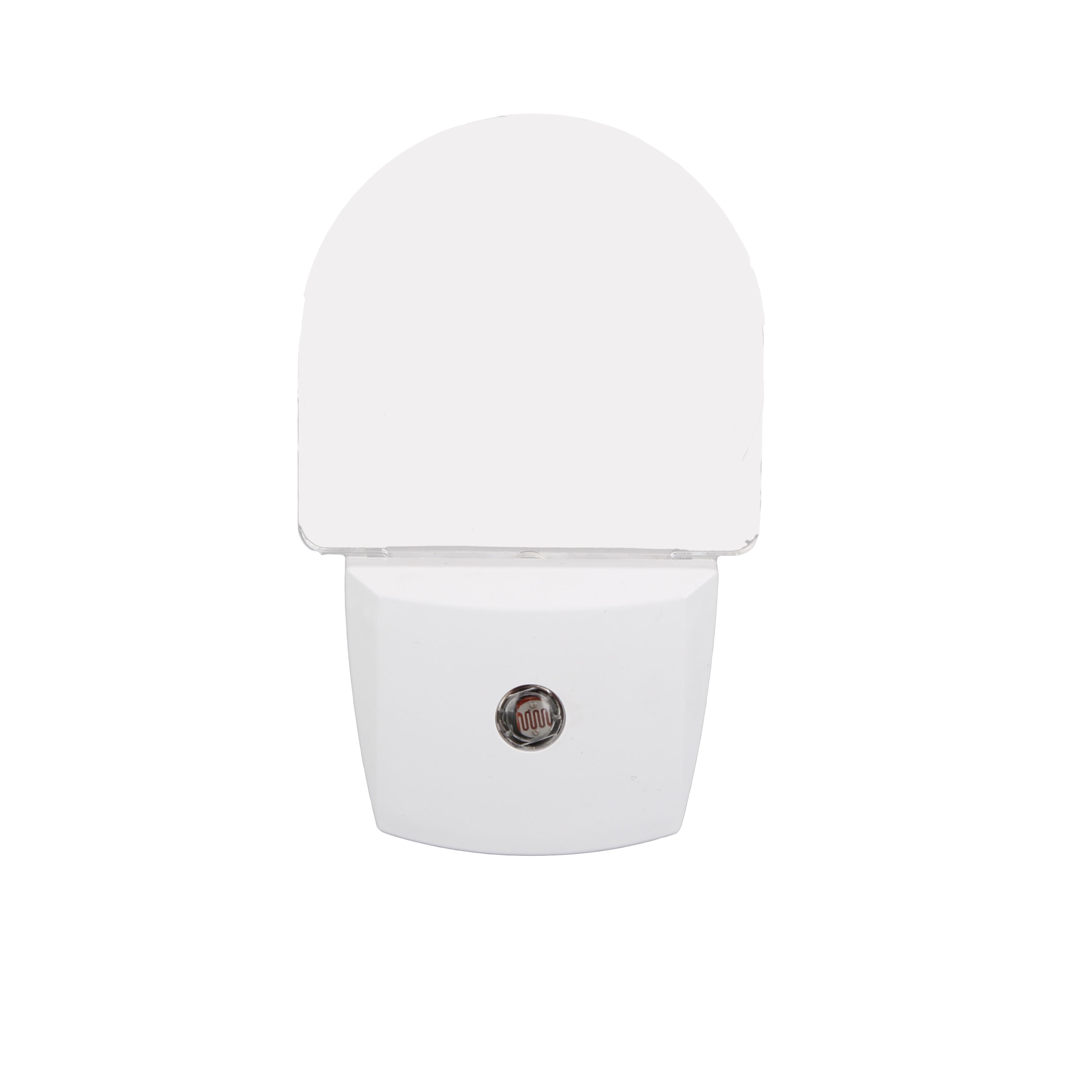 Multi Color Outside Light Photo Sensor 0.5W LED Power Low Electricity Consumption