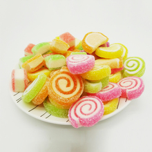 Gummy candy gusto yummy dolci candy