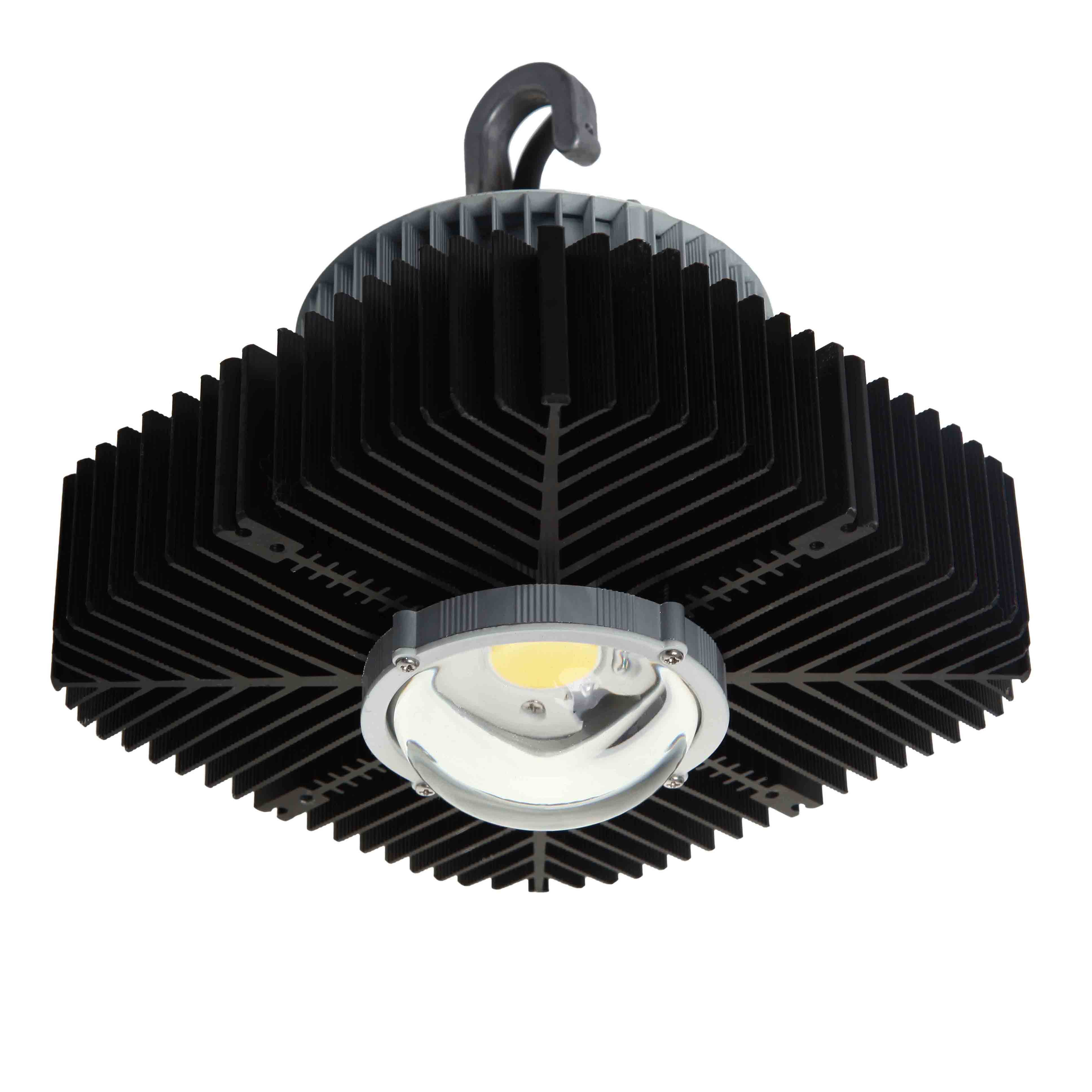 Tahan Air 3000 K 3500 K 5000 K Bulb untuk Indoor Tanaman Berbunga Dimmable C Ree LED Grow Light