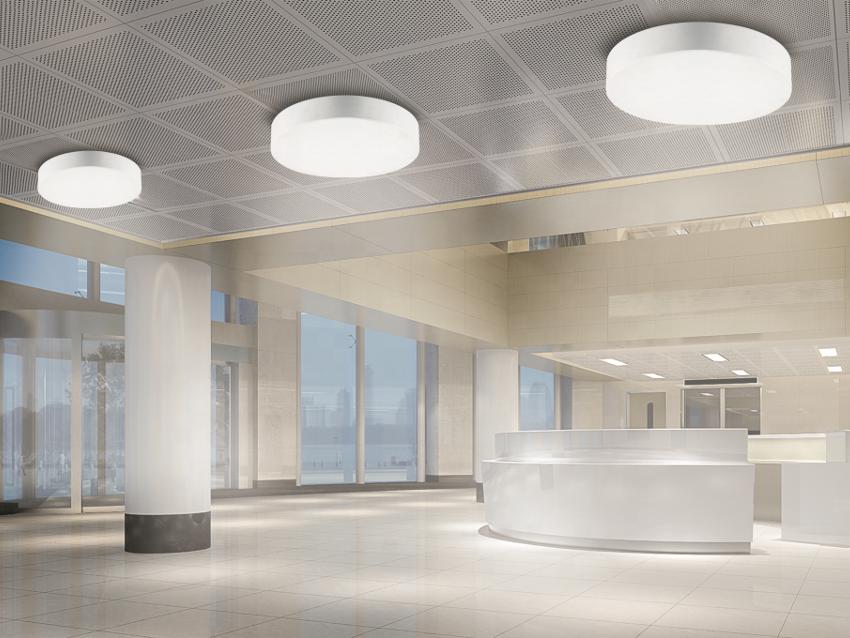 CCT регулируемый 21 Вт напольный светодиодный плоский потолочный светильник коридор плоский настенный светильник eave потолочный светильник