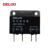 DELIXI JGX NEW Series 5-220VDC/12-380VAC 5A zigbee module solid state relays