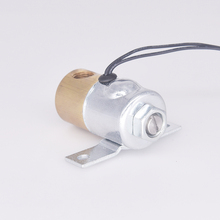 2 way Normally closed brass humidifier solenoid valve 24v