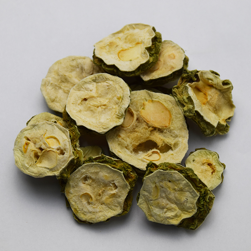 Factory Sale Price Dried Bitter Gourd Momordica Grosvenorii Tea - 4uTea | 4uTea.com