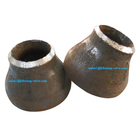 Carbon Steel Concentric Reducer Stamping Seamless Welding Carbon Steel Concentric Reducer