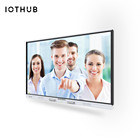 Inch Tv HUSHIDA 10 Points Smart Interactive Whiteboard 65 Inch Classroom Smart Board Tv Price