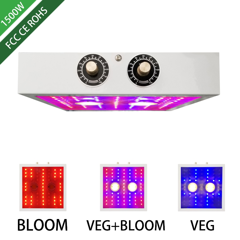 full spectrum led grow 1500w light greenhouse planted aquarium growing lights for plants indoor