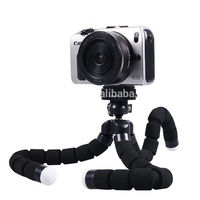 iStabilizer Universal Adjustable Octopus SLR Camera Mini Portable Selfie Phone Tripod