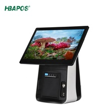 New Arrival 15.6 '의 '2 Capacitive Touch Screen Pos + Systems J1900/4G/64G 와 소프트웨어 대 한 <span class=keywords><strong>소매</strong></span>/레스토랑