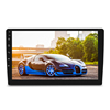 User manual 2din video 9 Inch Android 1024*600 HD 1080P Full Touch Screen mirror stereo Car radio DVD player