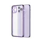 For Acer Zest Z528 4G factory wholesale tpu gel clear ultra think mobile phone back cover case