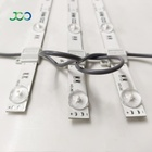 JS SMART LED | Wholesale Rigid Led Bar Light Strip SMD 2835 DC 12V Led Bar Module IP20/60 for Light Box