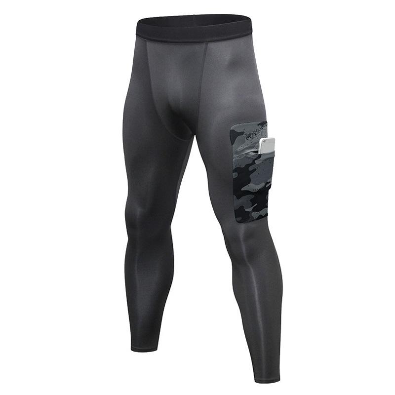 High Quality Nylon Running Pants 8
