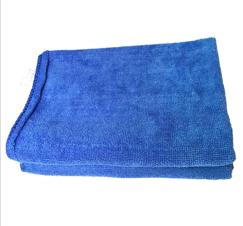 Manufacturer Super Cheap Price Cleaning Towel Microfiber 100% Polyester Towel Series
