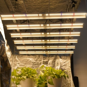 Meijiu 600w Octopus 600W UV IR lm301b fluence grow led light high efficiency indoor grow complete coverage for plants