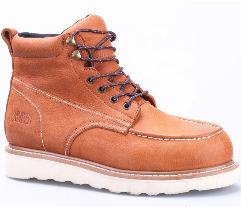 Heavy Duty Tumbled Leather Groundwork