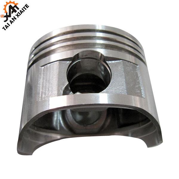 Piezas de motor de pistón torneado cnc de alta tecnología de fabricante profesional