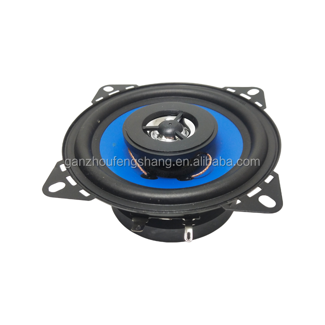4 inch Component Sub Woofer 100W Coaxial Mini Car Door Speakers