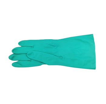 Xingli Rubberex Nitra NL 15 CE approved colorful thick nitrile gloves