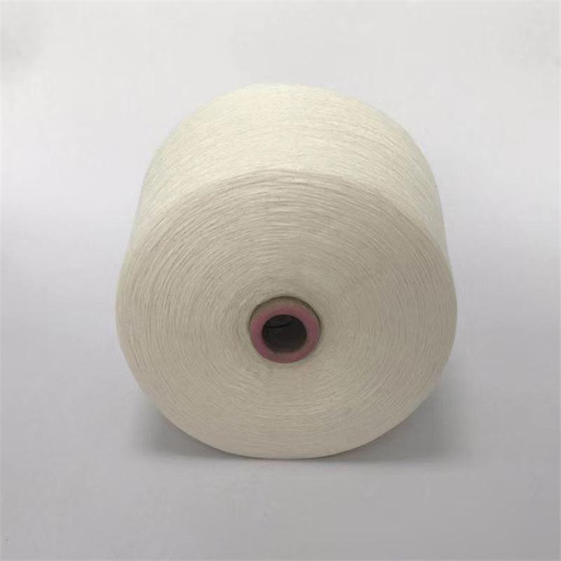 High quality 1/80 100% modal yarn undyed knitting yarn for fabric