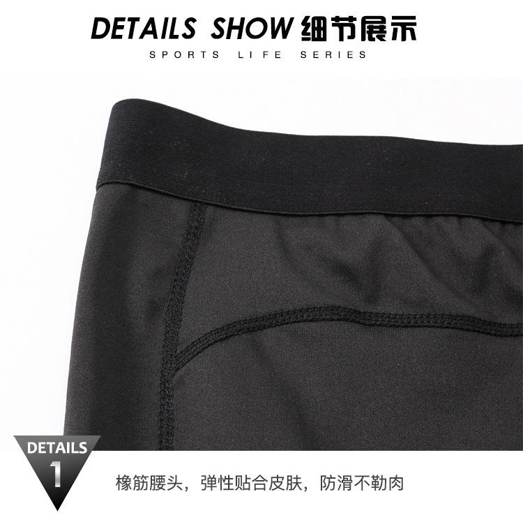 Men's Cargo Pants With Many Pockets 10