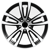 Special design custom model BW040 car wheels 20-22 inch 5 holes replica alloy wheels rims