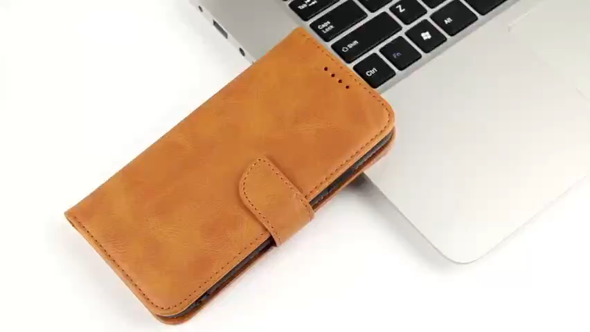High Quality Leather Flip Wallet Mobile Phone Case For iPhone 12 Pro max PU Leather Book Flip Cover