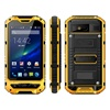 ALPS A8+ Cheap 4G NFC Mobile Phone IP68 Rugged Android Phone 2019