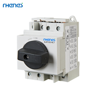 Hot selling 1000VDC waterproof dc automatic transfer switch solar photovoltaic isolating switch