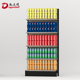 New design display shelf rack for convenience store with high quality