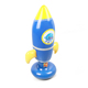 heavy inflatable punching bag target punching kick training tumbler bop bag for kids and adults