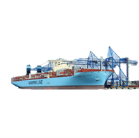 Cheap Sea freight agent shipping cost from ningbo/shnezhen/shanghai China to Felixstowe UK