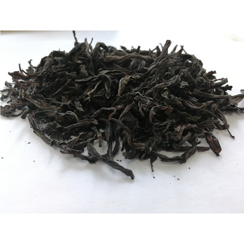Organic Yunnan Loose Black Tea Factory Wholesale Tea Low Price - 4uTea | 4uTea.com