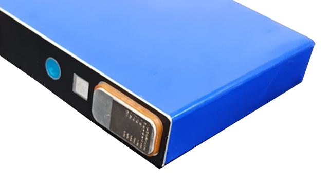 Batterie al litio ferro Fosfato 3.2V 280Ah LiFePO4 Prismatico Cellula di Batteria