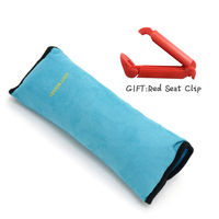 Free Shipping Fashion Cheap Kids Car Seat Belt Pillow