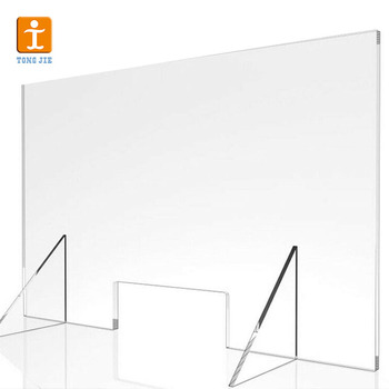 Acrylic sheet Guard/ transparent acrylic Plastic Sheet 10mm pvc plastic forex PVC foam board