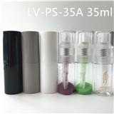 ホット販売 60 ミリリットル小さなプラスチック空の透明な粉末スプレーボトル卸売