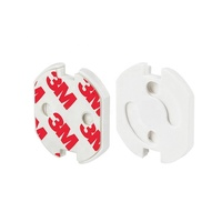 New Design Waterproof Child Products Electric Outlet Baby Safety Socket Cover