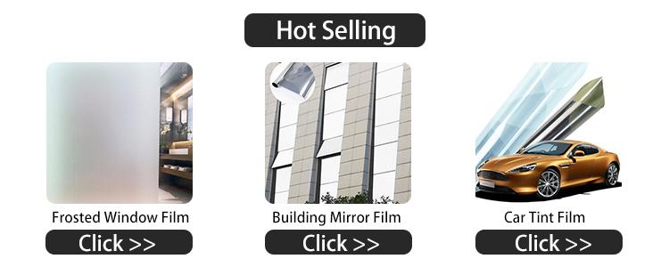 Vidro eletrocrômico Film Autoadesivo Filme Vidro Filme Banheiro Casa Inteligente Inteligente