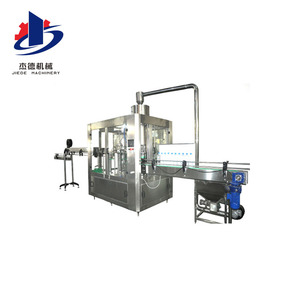 Sell well carbonated beverage filling machine used automatic soft drink filling machine