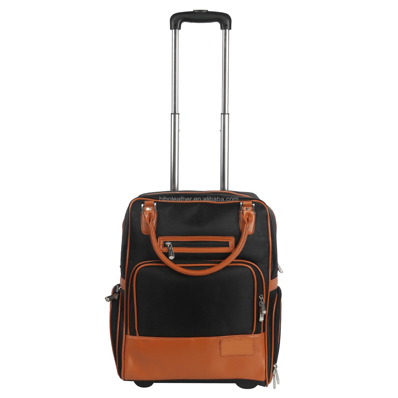 HIBO sports golf luggage travel bag trolley case suitcase luggage bag