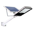 Street Light Street Led Solar ODM New Design All In 1 200W 6000Lm Christmas Lighting 150W Solar Panel 100W Outdoor Solar Street Light Garden Light Led